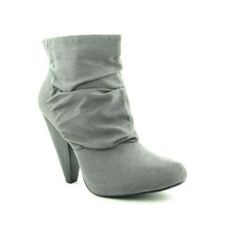 Chinese Laundry Women's 'Wiz' Fabric Boots
