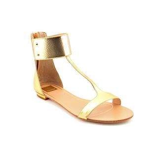 Dolce Vita Women's 'Bagley' Leather Sandals Today: $55.99 $70.99 Save ...