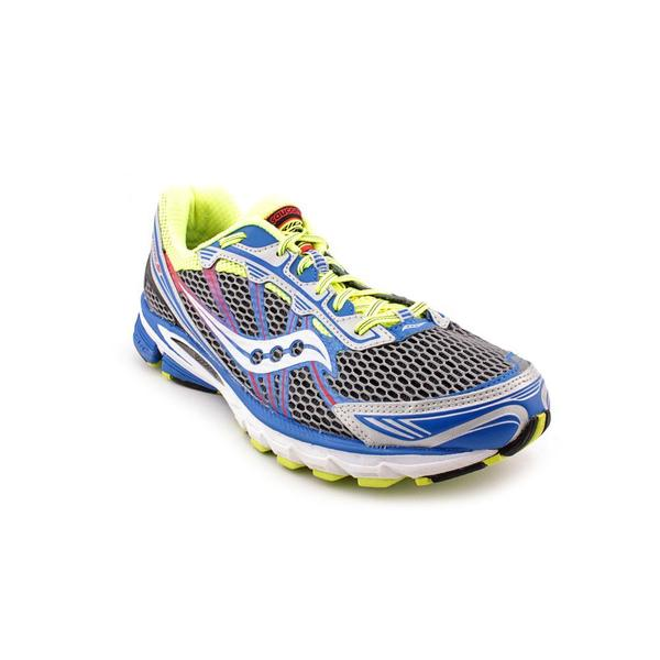 Saucony Men's 'Progrid Ride 5' Synthetic Athletic Shoe