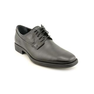 Calvin Klein Men's 'Edison' Leather Dress Shoes (Size 8 )