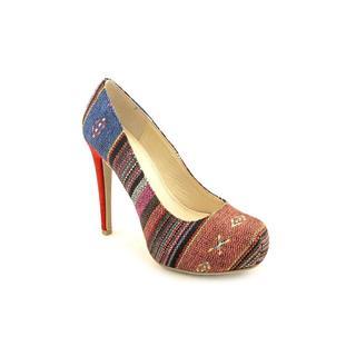 Chinese Laundry Women's 'Whistle' Basic Textile Dress Shoes