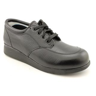Drew Women's 'New Villager' Leather Casual Shoes - Extra Wide (Size 6 )