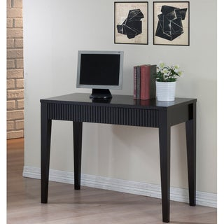 Ridgeline Espresso Writing Desk