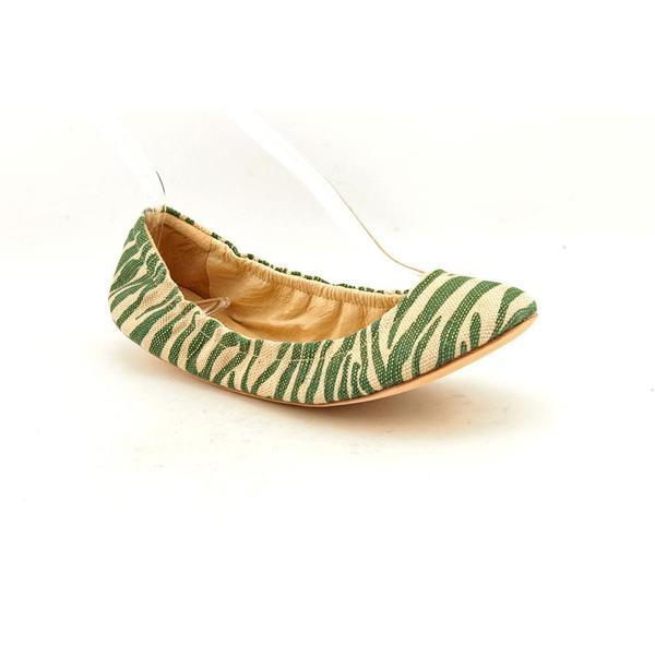 Madison Harding Women's 'Mawby' Basic Textile Casual Shoes