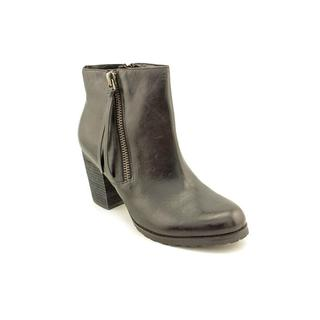 Marc Fisher Women's 'Slant' Leather Boots (Size 11 )