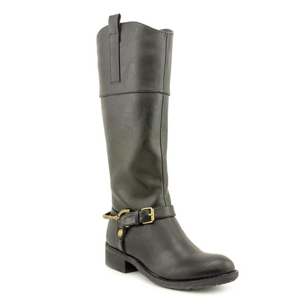 Very Volatile Women's 'Addict' Faux Leather Boots