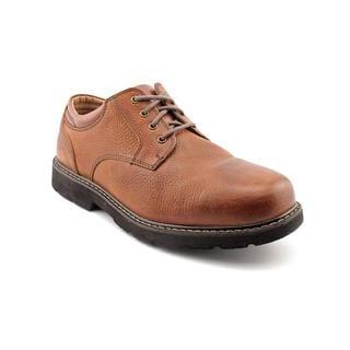 Dockers Men's 'Shelter' Leather Dress Shoes (Size 11 )