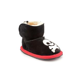 Emu Australia Boy (Infant) 'Walker Scallywag' Regular Suede Boots