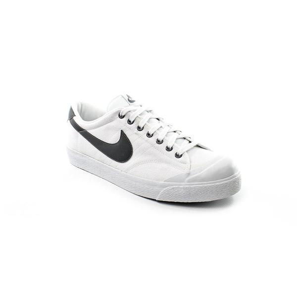 Nike Men's 'All Court' Canvas Casual Shoes (Size 12.5 )