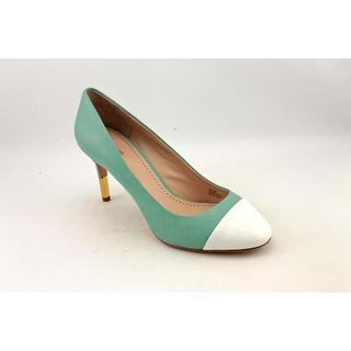 Pour La Victoire Women's 'Elle' Leather Dress Shoes