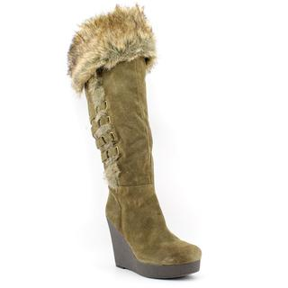 Nine West Women's 'Estrada' Regular Suede Boots