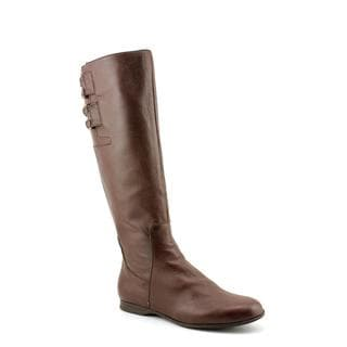 Enzo Angiolini Women's 'Saylem' Leather Boots