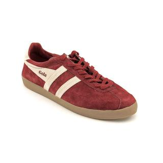 Gola Men's 'Trainer Suede' Regular Suede Athletic Shoe