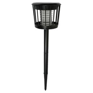 LED Bug Zapper Pathway Light