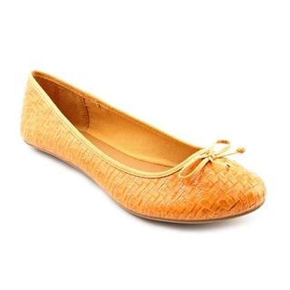 Mia Girl Women's 'Brandy' Synthetic Casual Shoes (Size 7.5 )