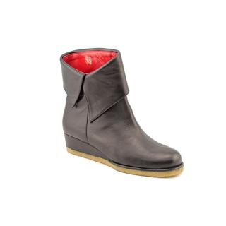 Rue du Jour Women's 'Louisiana' Leather Boots