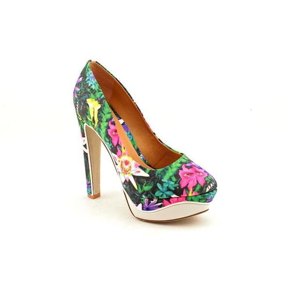 Schutz Women's 'Gaia' Leather Dress Shoes