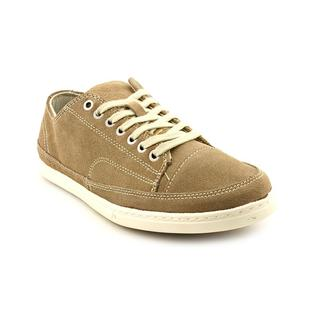 Bass Men's 'Carson' Regular Suede Athletic Shoe