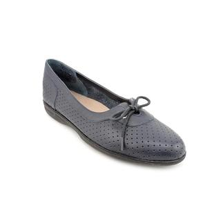 Easy Spirit Women's 'Marysea' Leather Casual Shoes - Narrow (Size 10 )