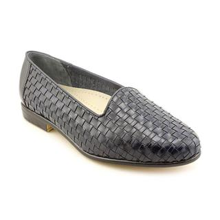 Trotters Women's 'Liz' Patent Leather Casual Shoes - Extra Wide (Size 7.5 )