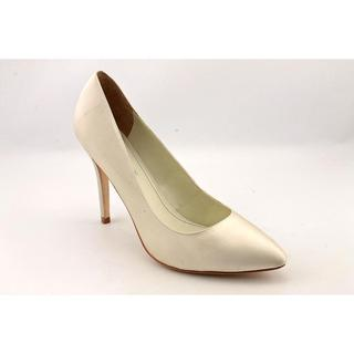 David Tutera Women's 'Tuxedo' Basic Textile Dress Shoes