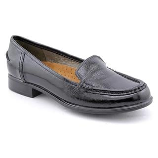 Hush Puppies Women's 'Blondelle' Patent Leather Casual Shoes