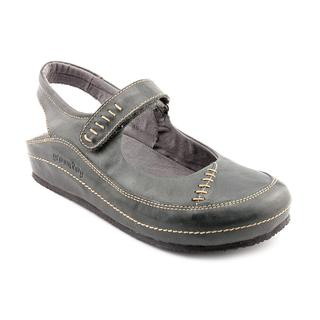 Groundhog Women's 'Pensacola ' Leather Casual Shoes