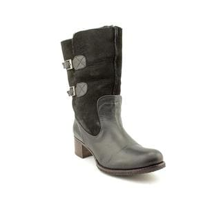Biviel Women's 'BV3273' Leather Boots (Size 9 )