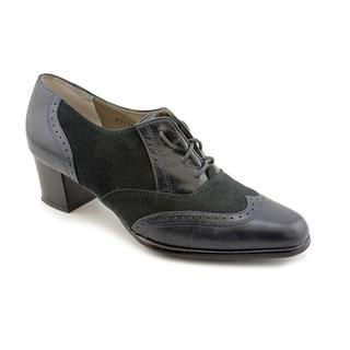 Ros Hommerson Women's 'Nellie' Leather Dress Shoes (Size 5.5 )