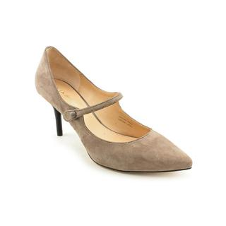Via Spiga Women's 'Macey' Regular Suede Dress Shoes (Size 9.5 )