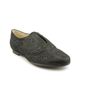 Nine West Women's 'Vita' Regular Suede Casual Shoes (Size 8 )