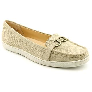 Circa Joan & David Women's 'Urna' Snakeskin Casual Shoes