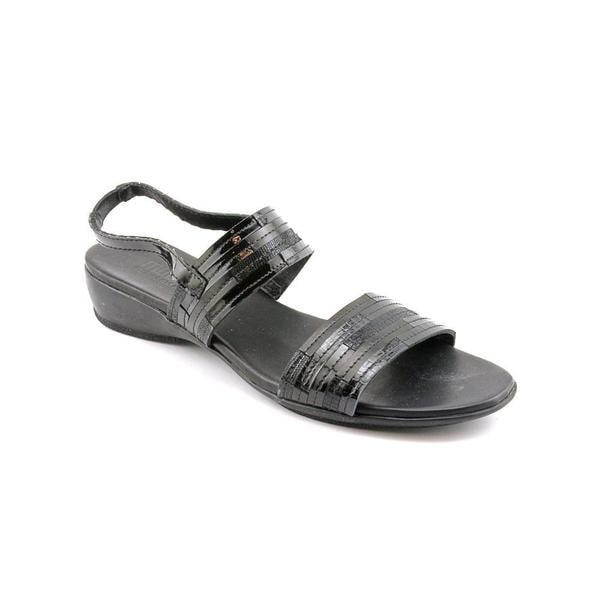 Munro American Women's 'Tangier' Leather Sandals (Size 6 )