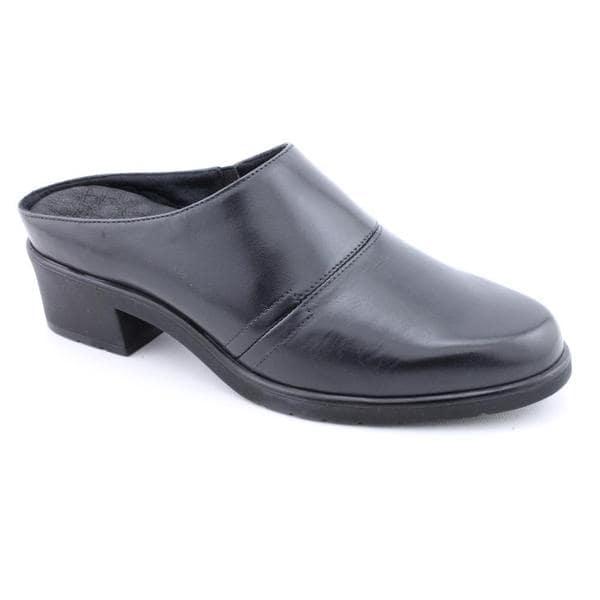 Walking Cradles Women's 'Caden' Leather Casual Shoes (Size 8.5 )