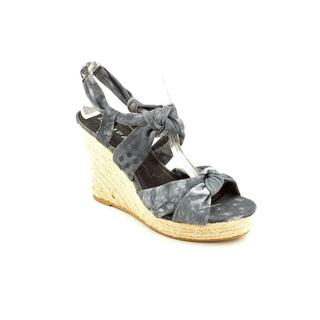 Rampage Women's 'Brixton' Fabric Sandals