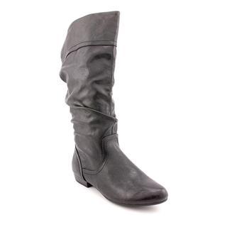 White Mountain Women's 'Foliage' Faux Leather Boots (Size 7 )