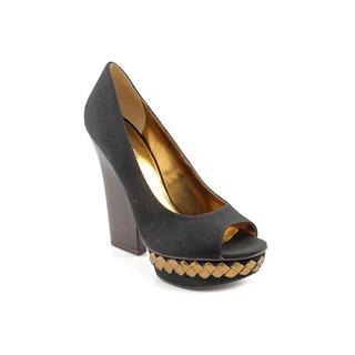Nine West Women's 'Hairy' Basic Textile Dress Shoes (Size 8.5 )