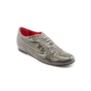 Rue du Jour Women's 'Annapolis' Patent Leather Dress Shoes