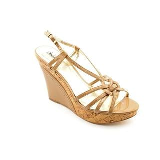 Charles By Charles David Women's 'Lustre' Patent Sandals (Size 9.5 )