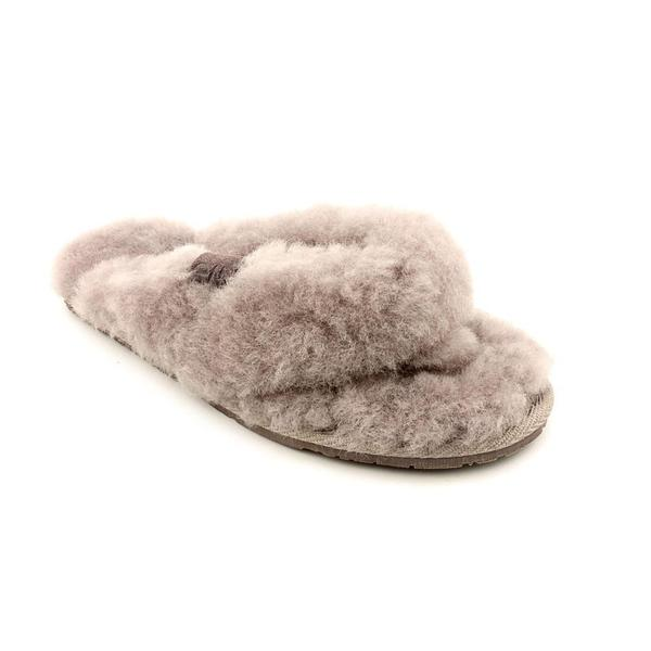Emu Australia Women's 'Tova' Lambskin Casual Shoes (Size 5 )