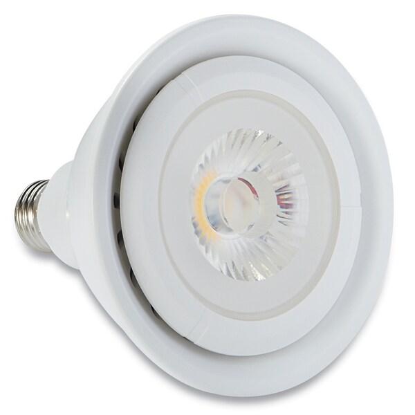 Verbatim Contour Series PAR38 3000K, 1250lm LED Lamp