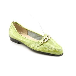 Amalfi By Rangoni Women's 'Ling' Patent Leather Casual Shoes (Size 6.5 )