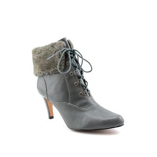 Ellen Tracy Women's 'Return' Leather Boots