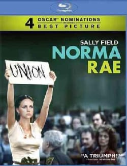 Norma Rae (35th Anniversary Edition) (Blu-ray Disc)