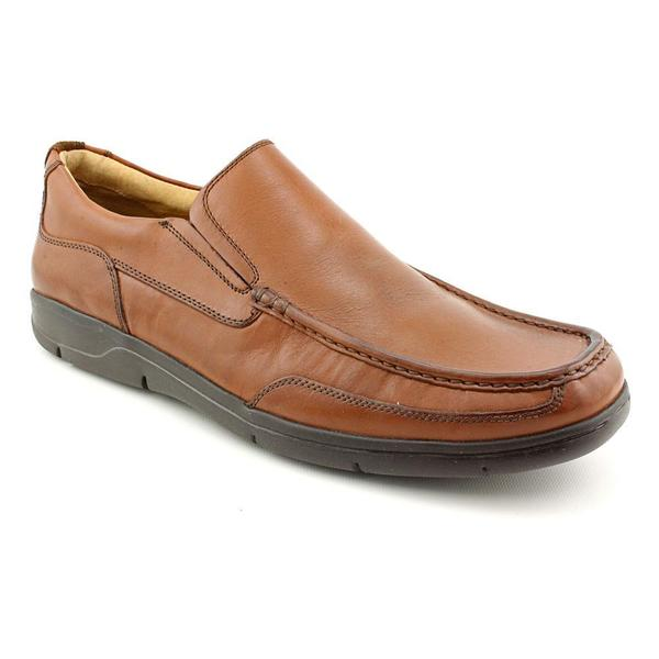 florsheim s ellsworth leather casual shoes narrow