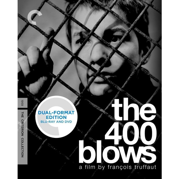 The 400 Blows (Blu-ray/DVD) 12367736