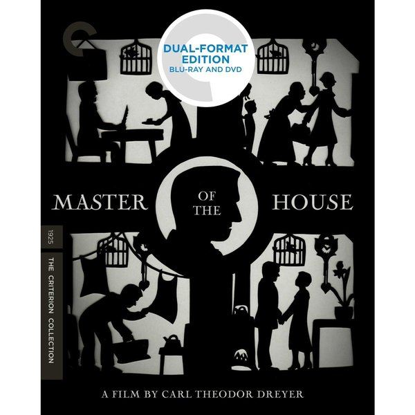 Master Of The House (Blu-ray/DVD) 12367739
