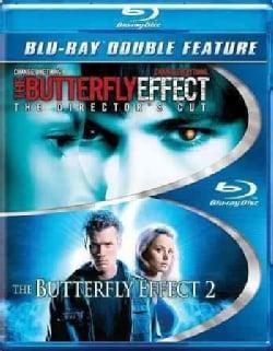 Butterfly Effect 1-2 (Blu-ray Disc)