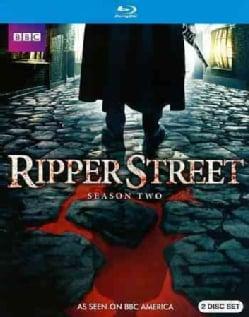 Ripper Street: Season Two (Blu-ray Disc)