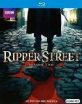 Ripper Street: Season Two (Blu-ray Disc)